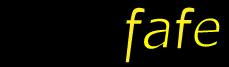 Inforfafe